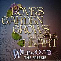 Zai's Wildwood: The Freebie