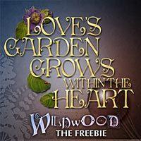 Zai's Wildwood: The Freebie