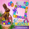Digital Scrapbooking Kits - Cute Easter