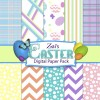 Digital Scrapbooking Papers - Easter Paper Pack