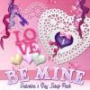 Digital Scrapbooking Kits - Be Mine Valentine's Day