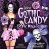 Digital Scrapbooking Kits - Gothic Candy Mega Bundle