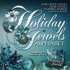 Digital Scrapbooking Kits - Holiday Jewels Alphabet