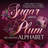 Digital Scrapbooking Kits - Sugar Plum Alphabet
