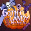 Digital Scrapbooking Kits - Gothic Candy Halloween