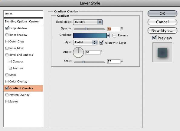 Customizing layer styles photoshop scrapbooking