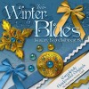 Digital Scrapbooking Kits - Winter Blues Embellishments
