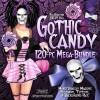 Digital Scrapbooking Kits - Gothic Candy Mega Bundle