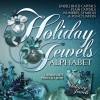 Digital Scrapbooking Kits - Holiday Jewels Alphabet