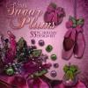 Digital Scrapbooking Kits - Sugar Plums